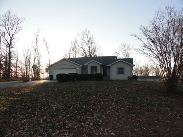 17 acres in Benton, Kentucky