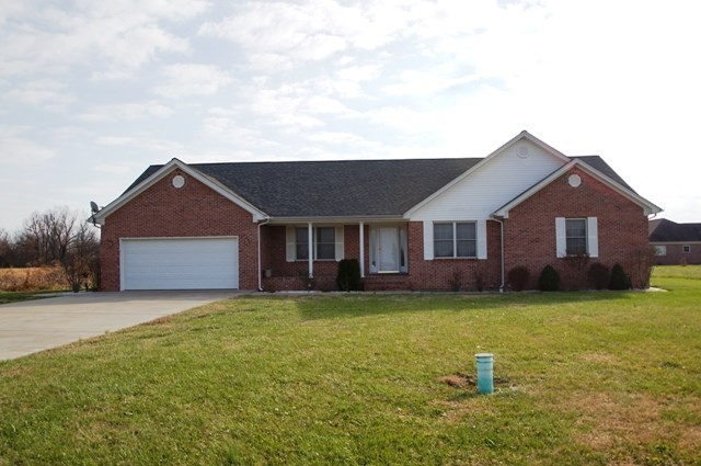 Real Estate for Sale, ListingId: 26744235, Ledbetter, KY  42058