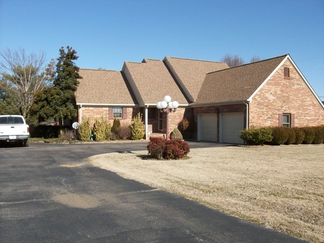 5.33 acres Mayfield, KY