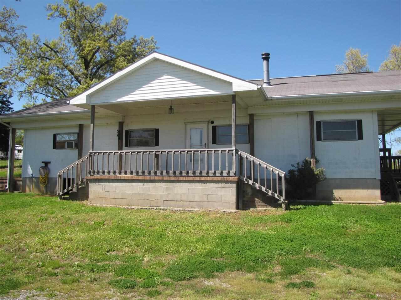 Real Estate for Sale, ListingId: 26571169, Gilbertsville,KY42044