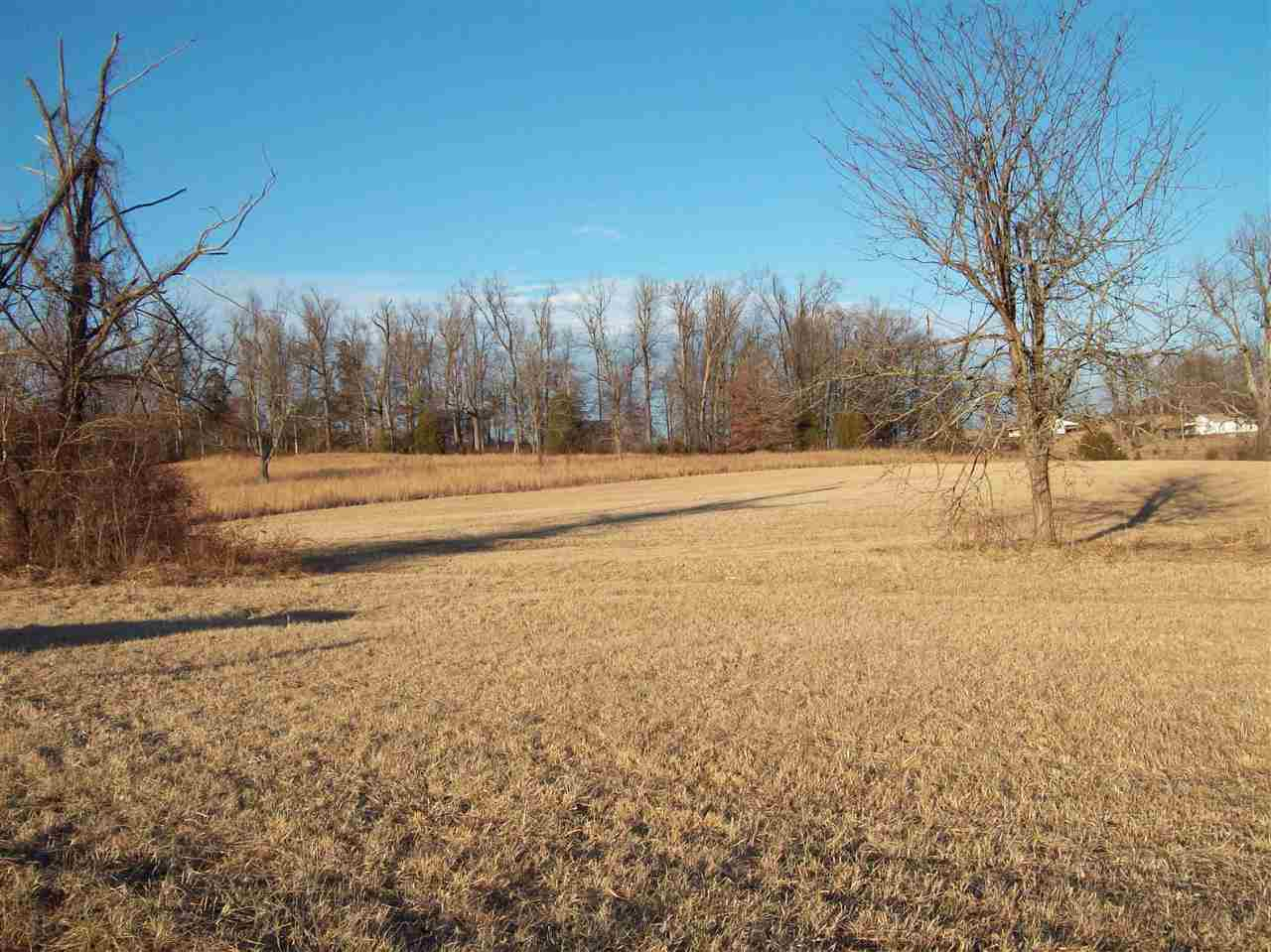 2.18 acres in Princeton, Kentucky