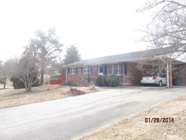 Real Estate for Sale, ListingId: 26668934, Clinton,KY42031