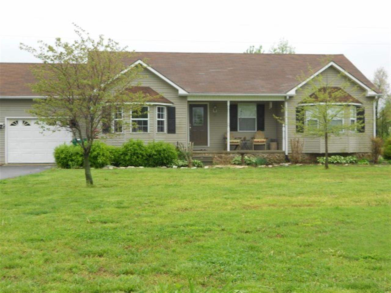 Real Estate for Sale, ListingId: 26679737, Hickory, KY  42051