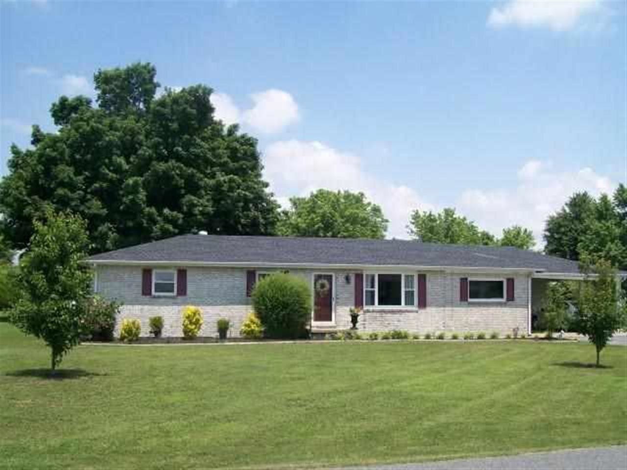 Real Estate for Sale, ListingId: 26871781, Ledbetter, KY  42058