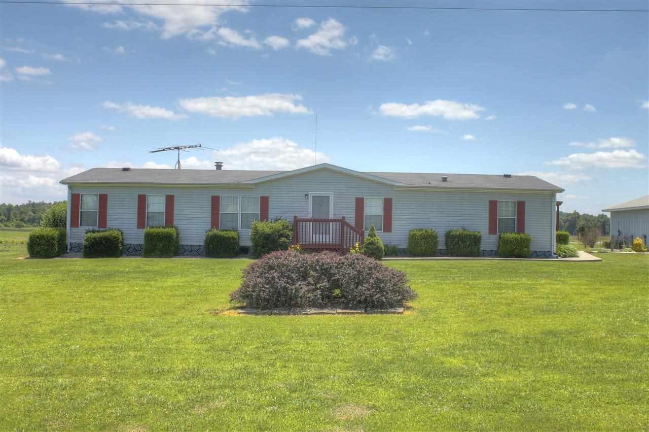 Real Estate for Sale, ListingId: 26918307, Cerulean,KY42215