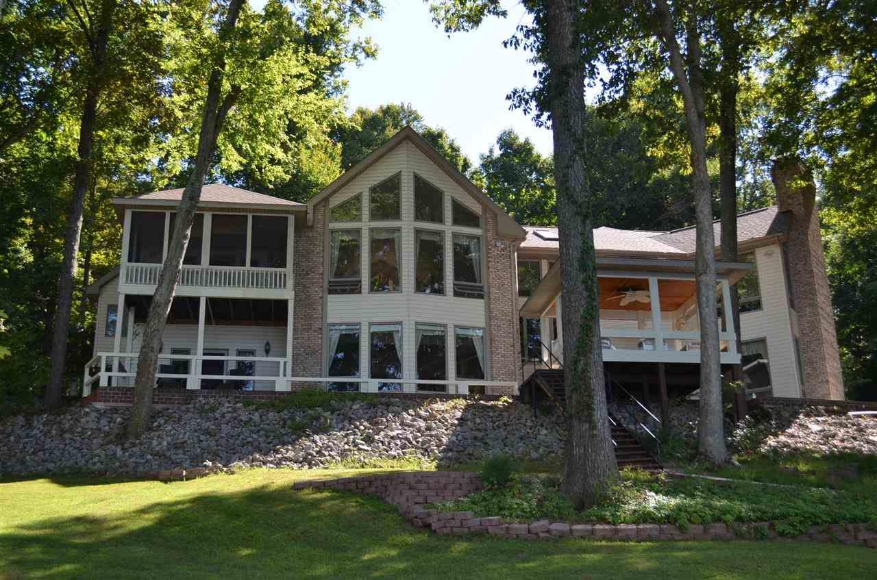 Real Estate for Sale, ListingId: 26976266, Eddyville,KY42038