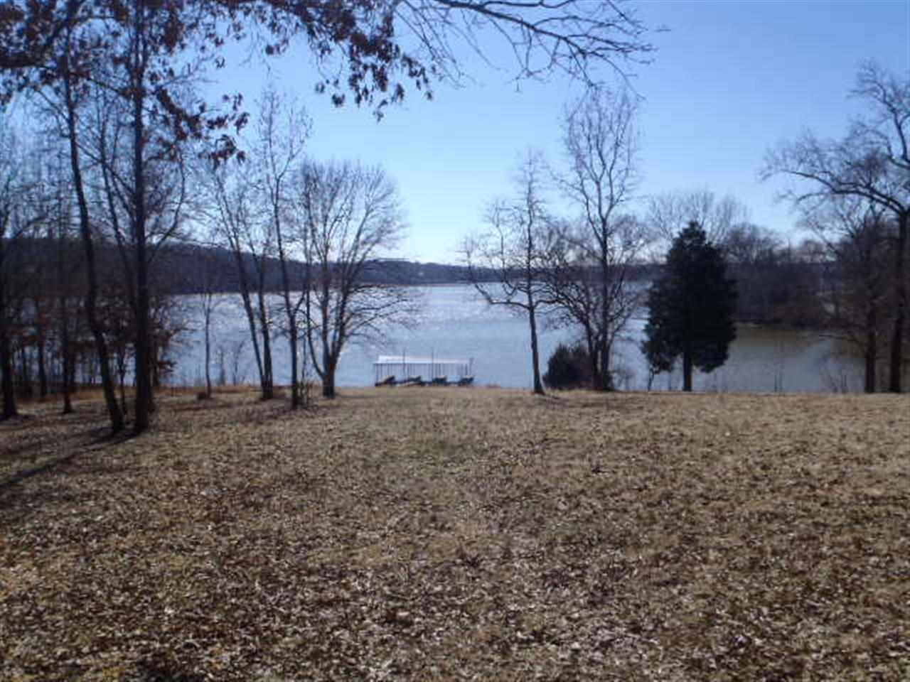 3.1 acres in Cadiz, Kentucky