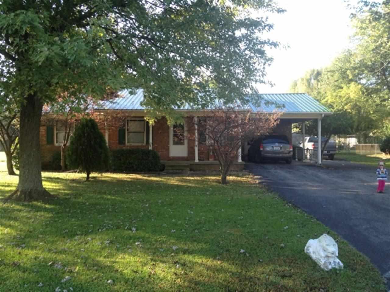 Real Estate for Sale, ListingId: 27000378, Ledbetter,KY42058