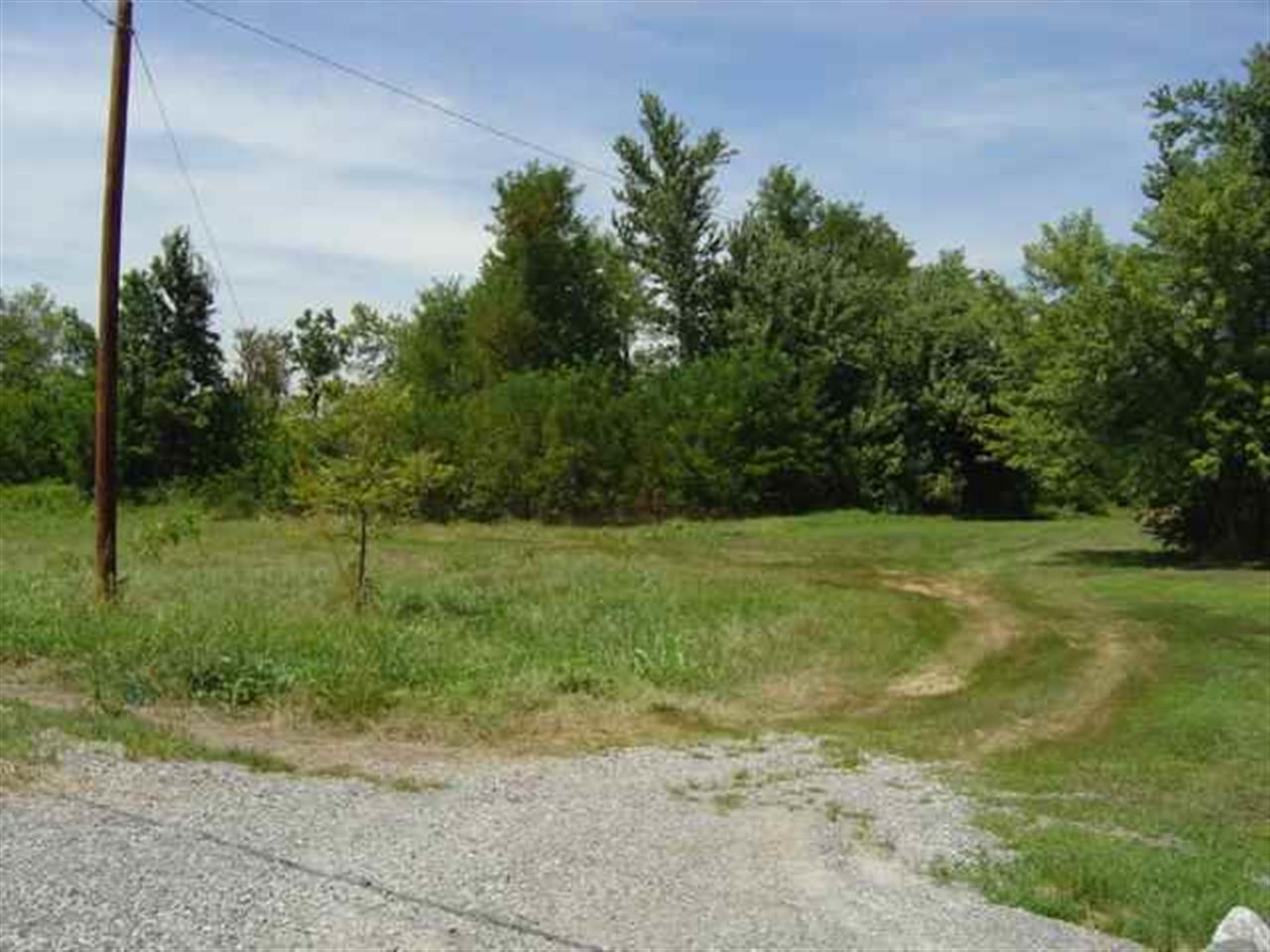 15.21 acres Benton, KY