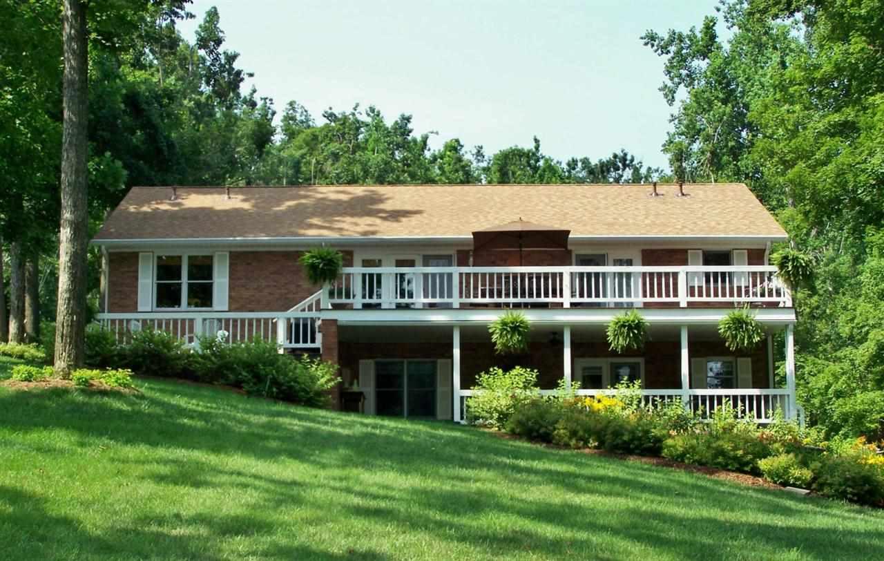 Real Estate for Sale, ListingId: 27043937, Eddyville,KY42038