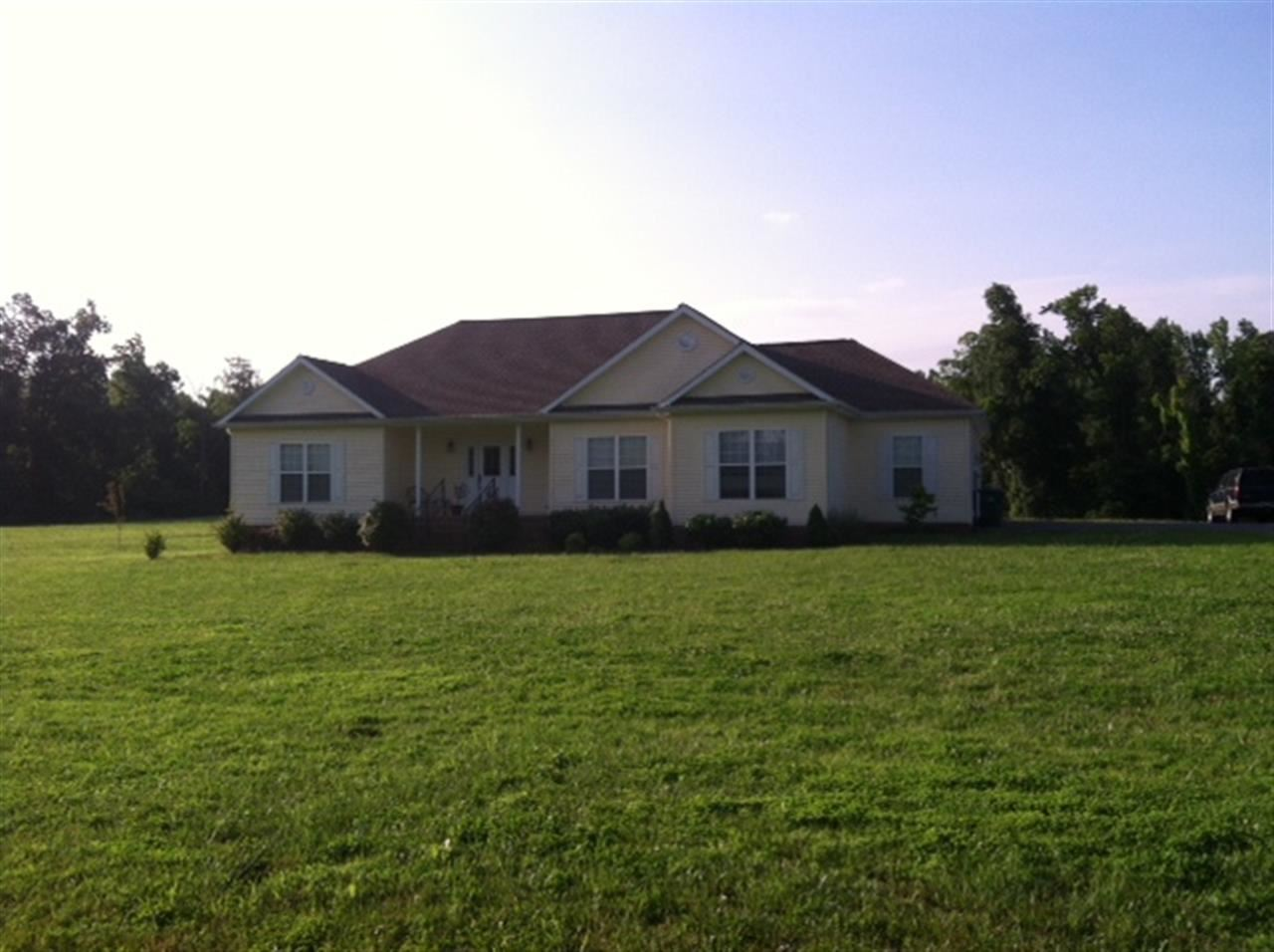 2 acres in Paducah, Kentucky