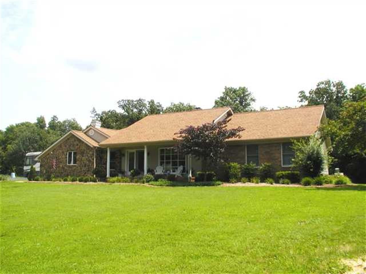 2.45 acres in Benton, Kentucky