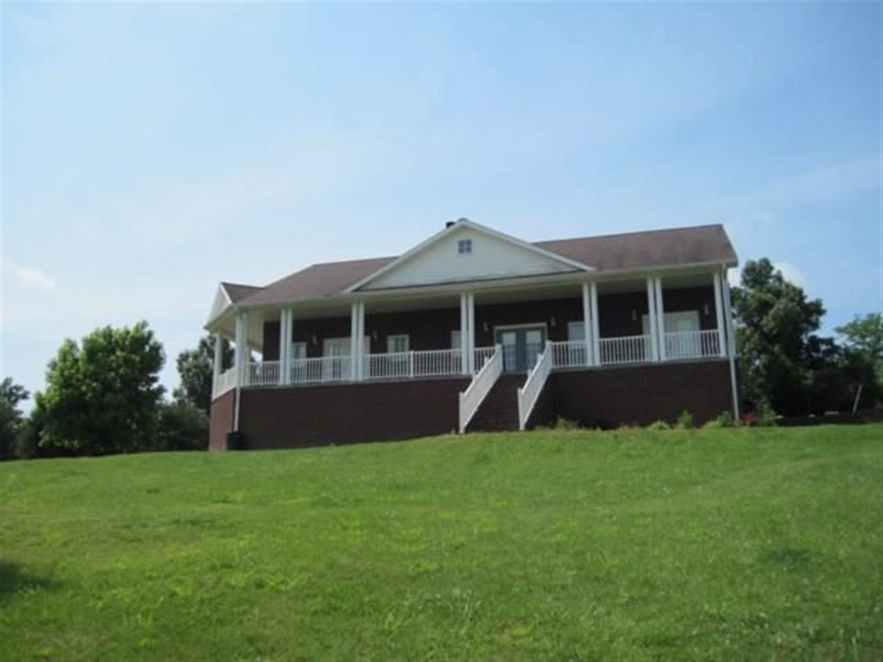 Image of Residential for Sale near Dawson Springs, Kentucky, in Hopkins county: 10.00 acres