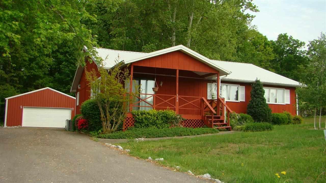 Real Estate for Sale, ListingId: 27183799, Hardin,KY42048