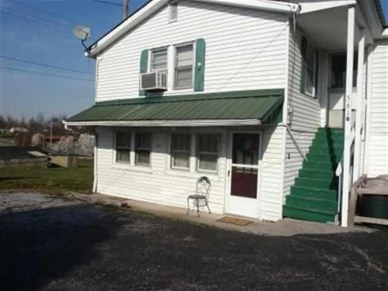 Rental Homes for Rent, ListingId:27183792, location: 561A So. Main Calvert City 42029