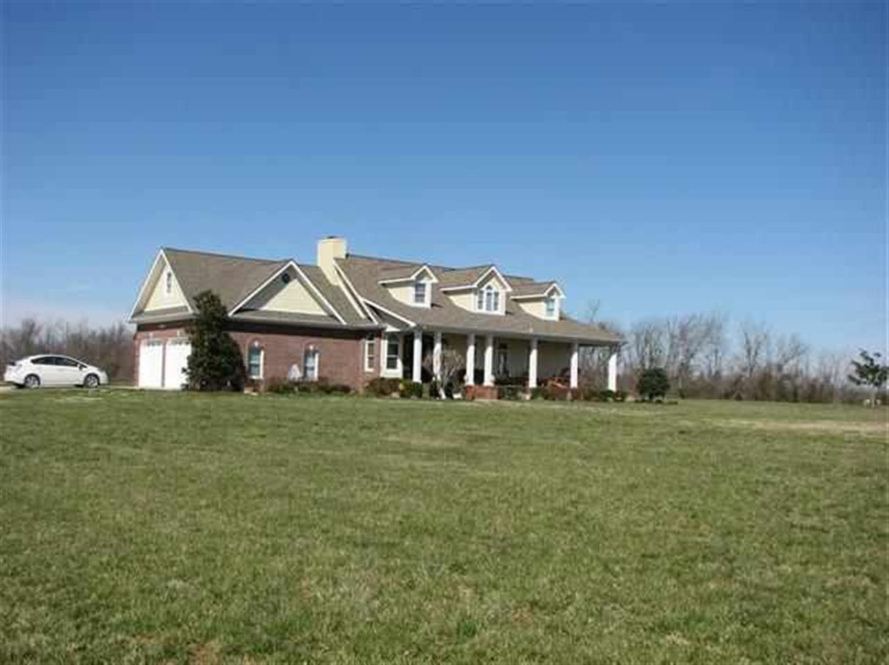5 acres in Smithland, Kentucky