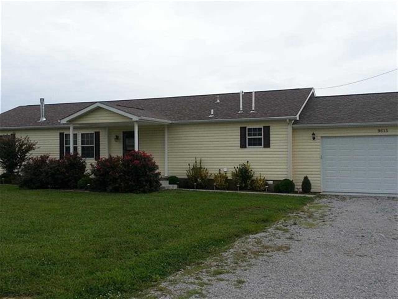 Real Estate for Sale, ListingId: 27221877, West Paducah,KY42086
