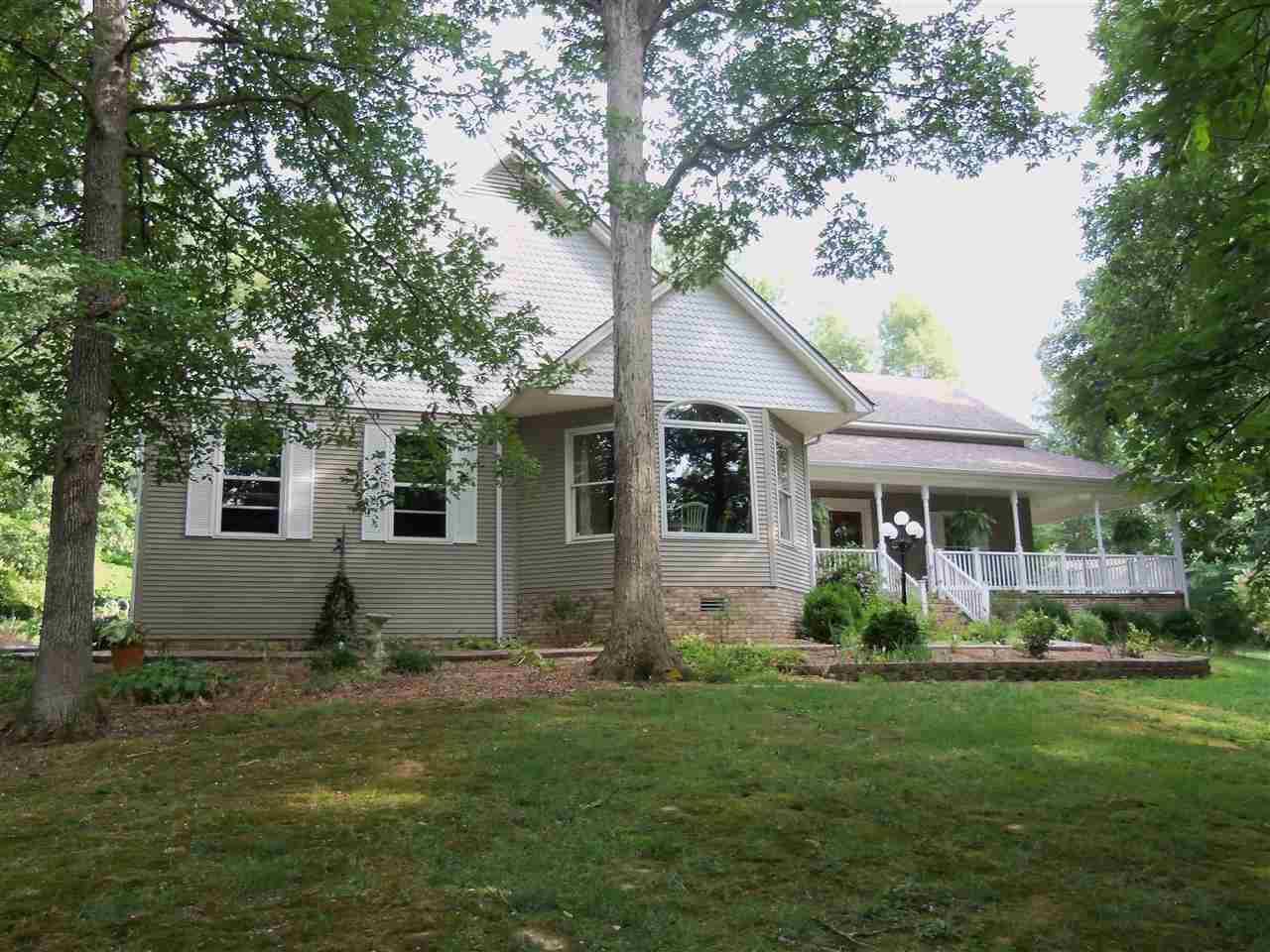 Real Estate for Sale, ListingId: 27366073, Kevil,KY42053