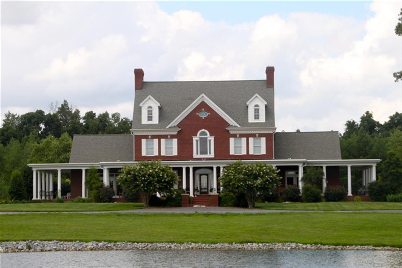 143 acres Benton, KY