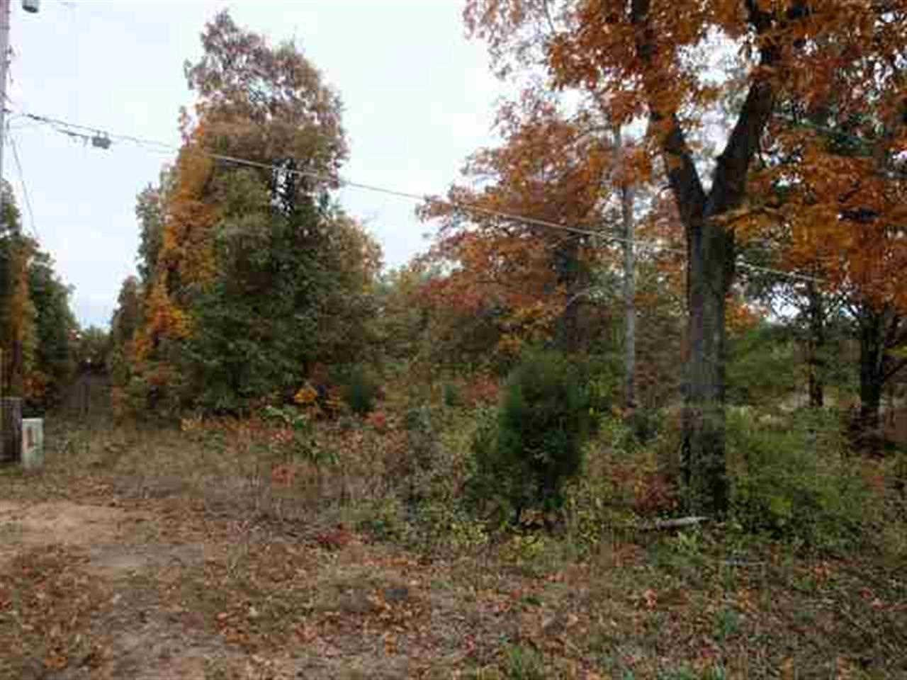 2.8 acres in Gilbertsville, Kentucky