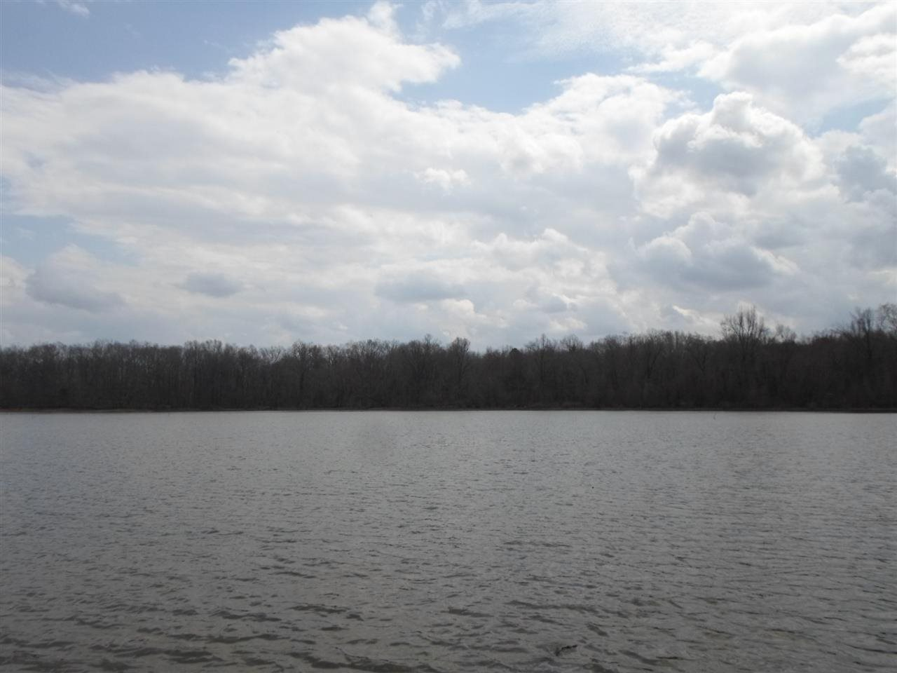125 acres in Benton, Kentucky