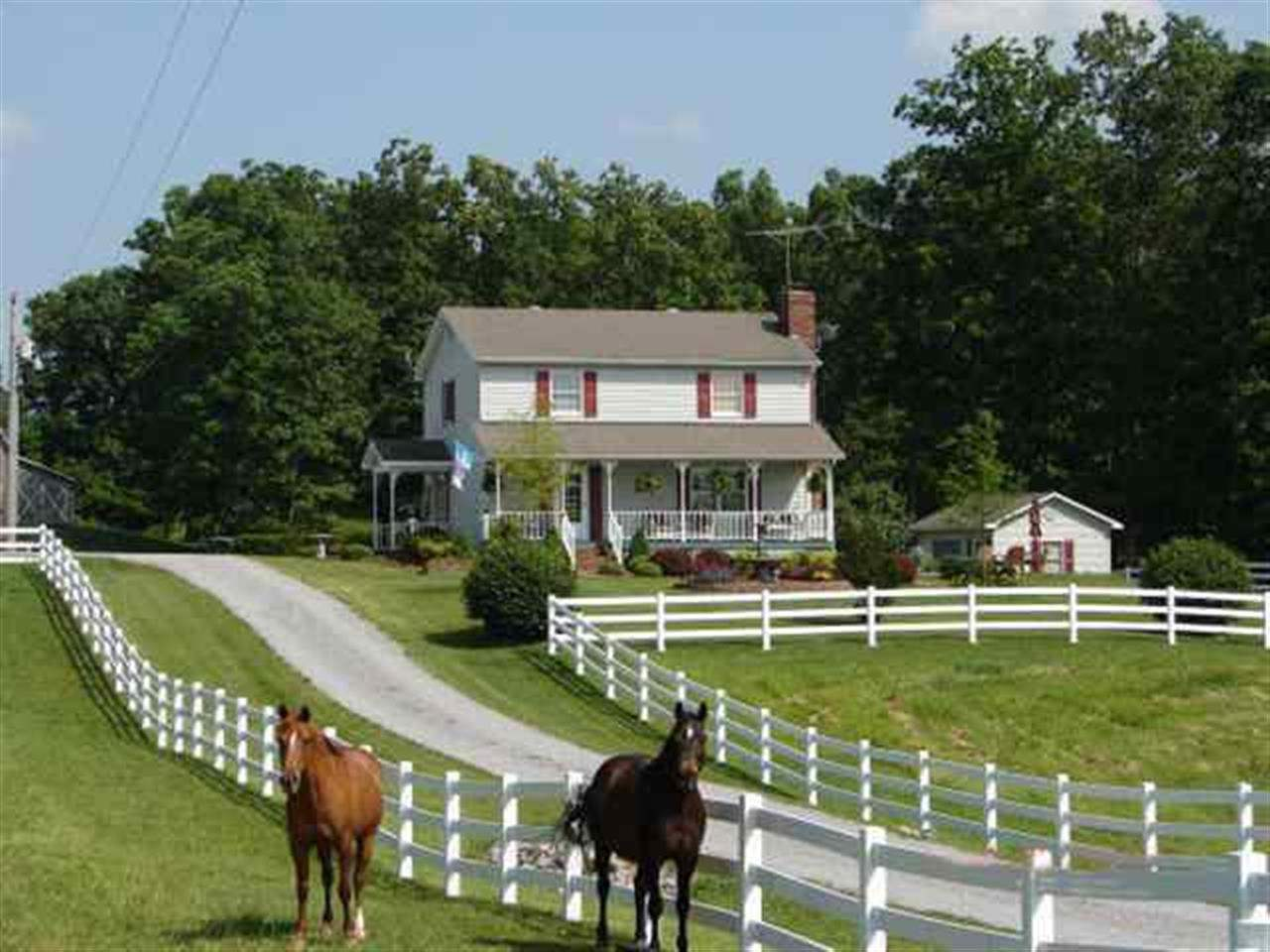 Real Estate for Sale, ListingId: 27633528, Smithland,KY42081