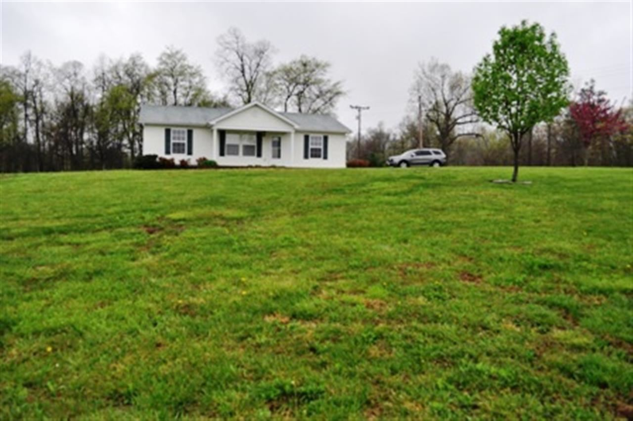 3.07 acres Smithland, KY