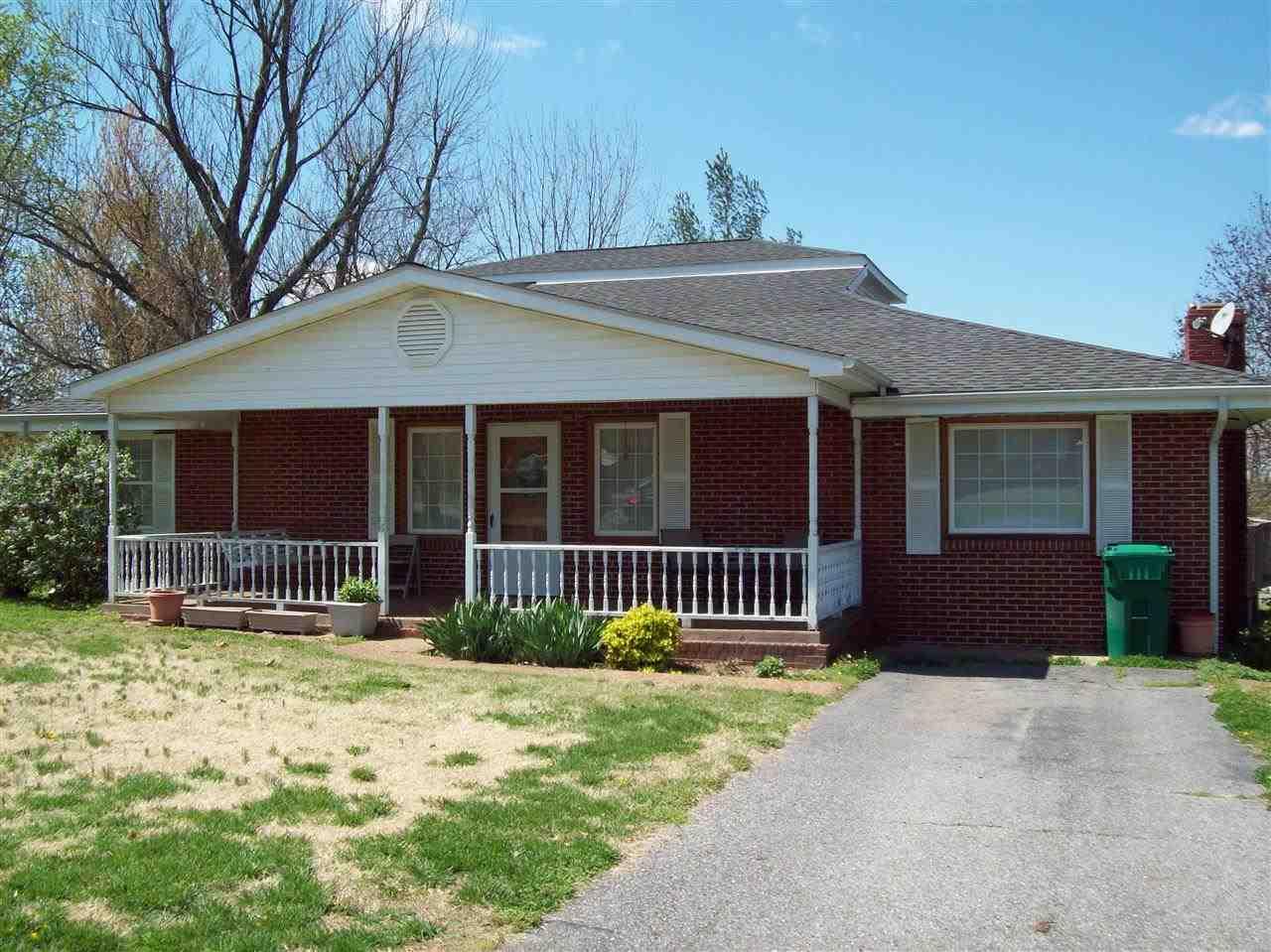 Real Estate for Sale, ListingId: 27711069, Bardwell,KY42023