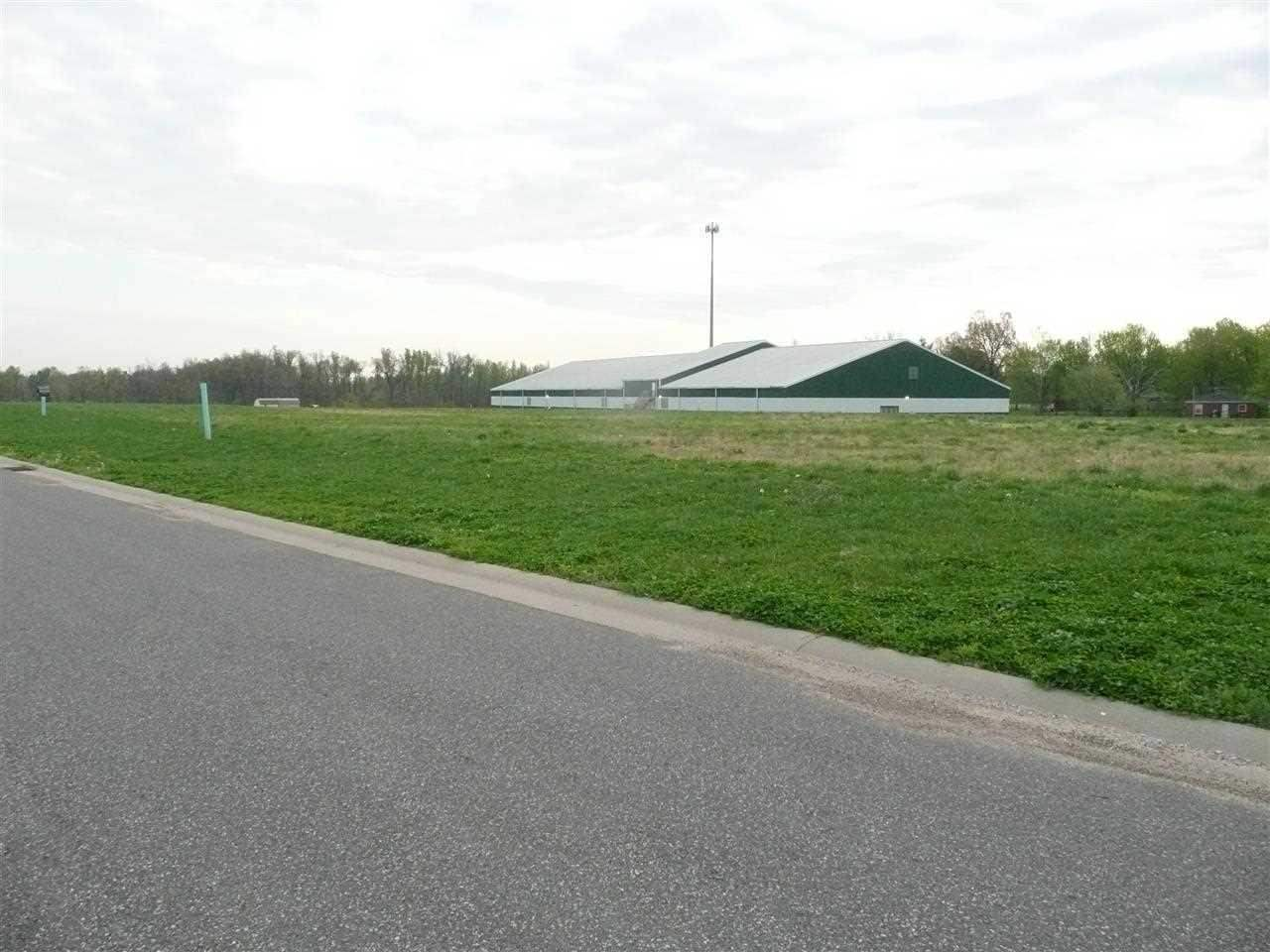 5.96 acres in Paducah, Kentucky