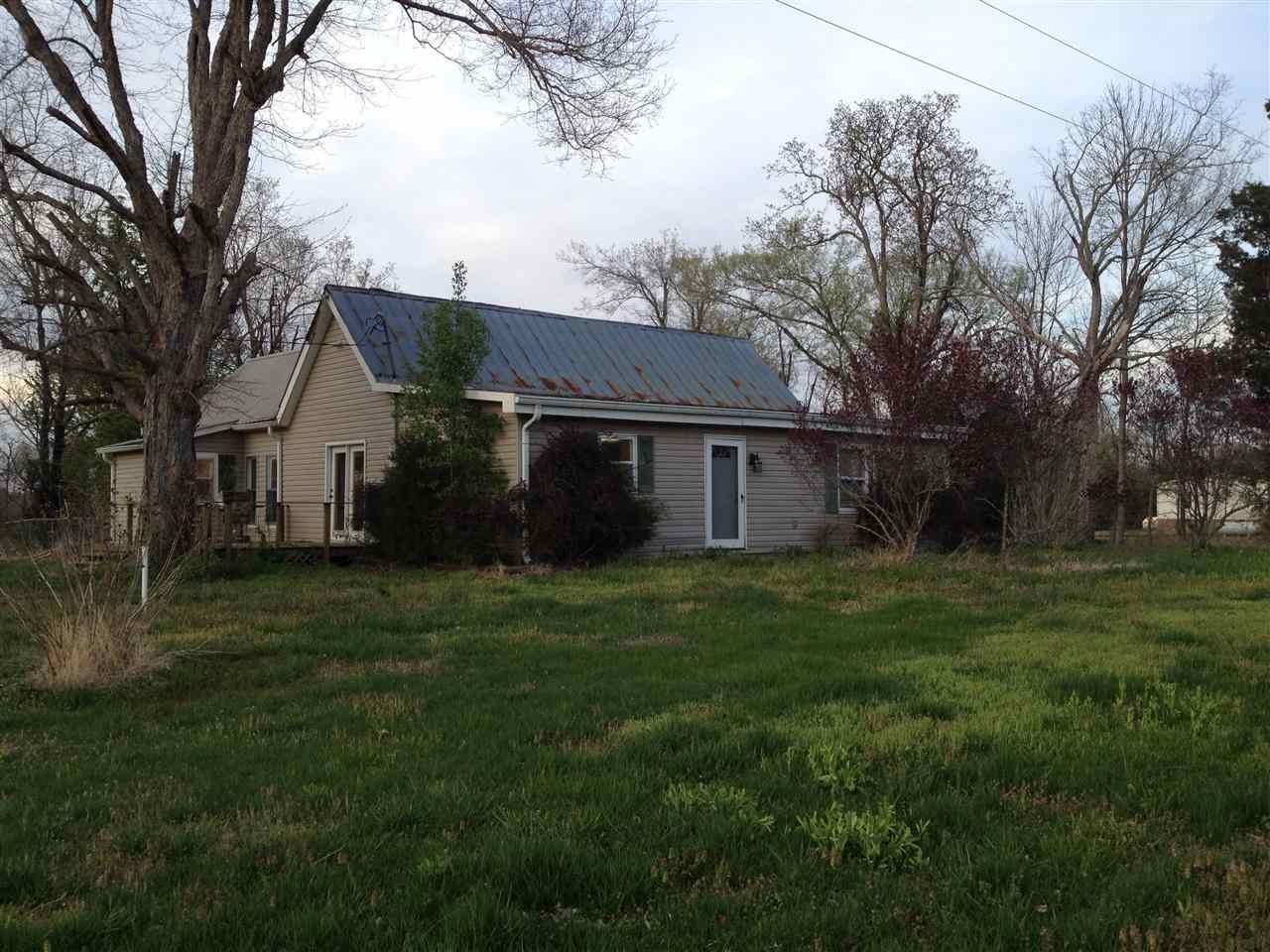 2.4 acres Benton, KY