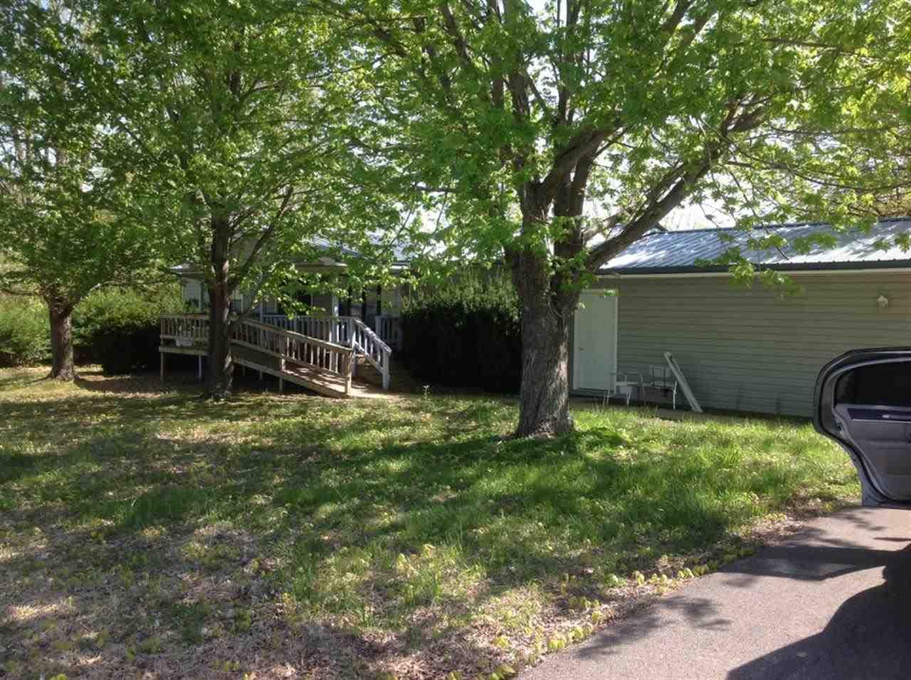 Real Estate for Sale, ListingId: 27827853, Gilbertsville,KY42044