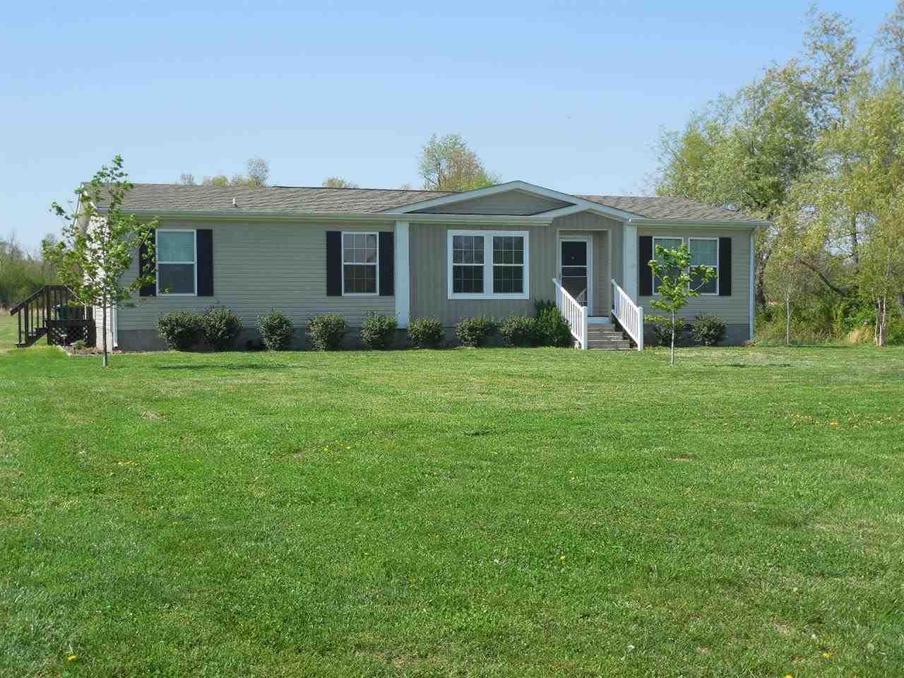 Real Estate for Sale, ListingId: 27856656, West Paducah,KY42086