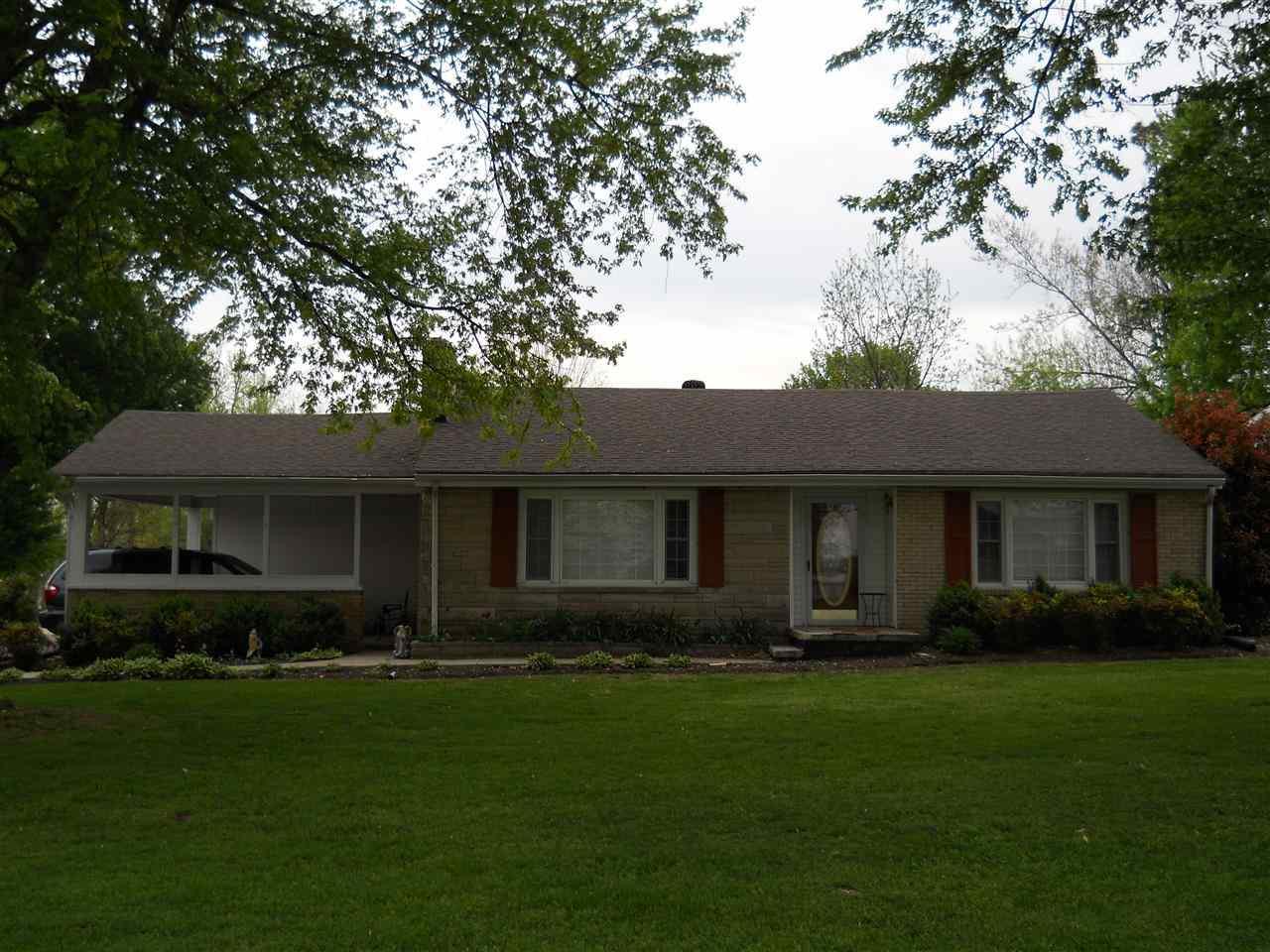 Real Estate for Sale, ListingId: 27856687, Bardwell,KY42023
