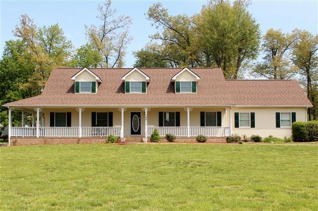 Real Estate for Sale, ListingId: 27888070, Kevil,KY42053