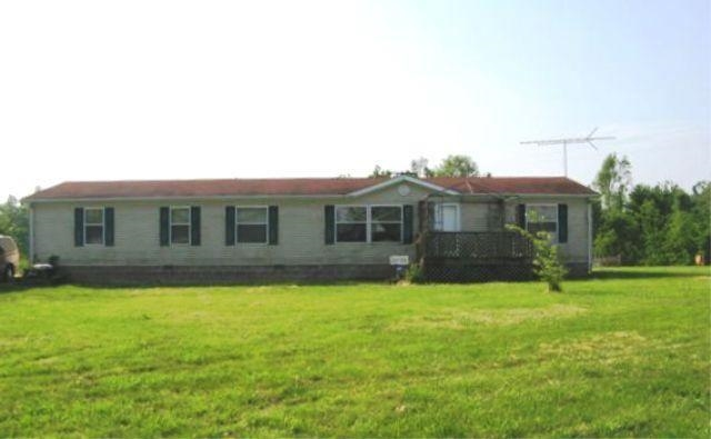 5.9 acres Eddyville, KY
