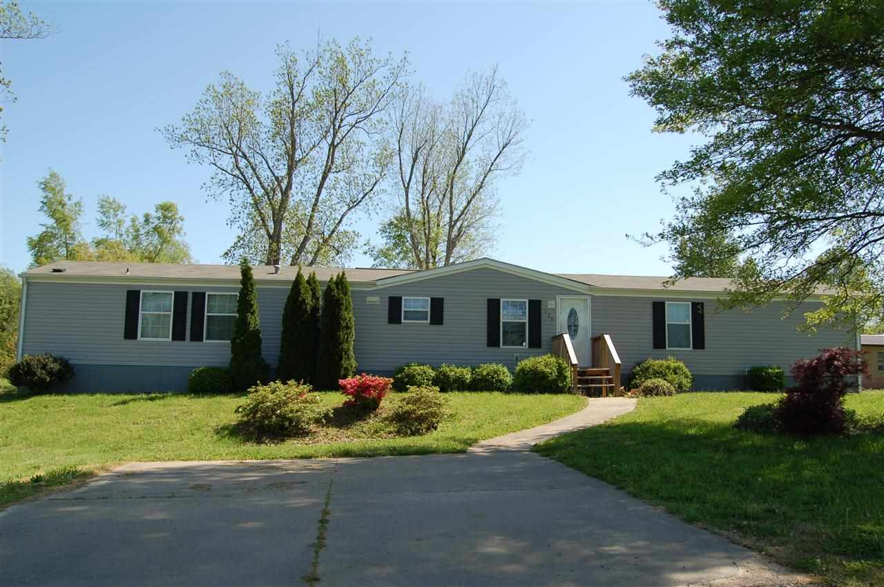Rental Homes for Rent, ListingId:27979275, location: 130 Lois Lane Paducah 42001