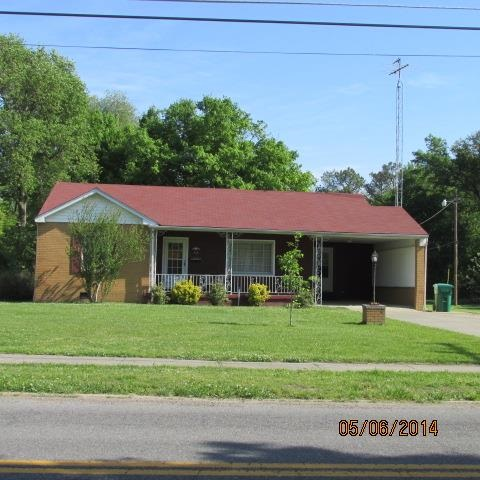 Photo of 319 E CLAY ST  Clinton  KY