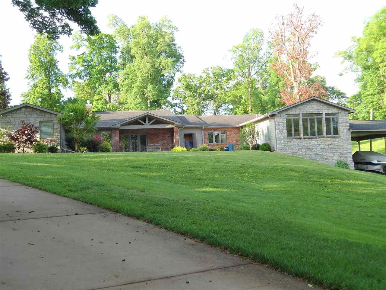Real Estate for Sale, ListingId: 28082337, Gilbertsville,KY42044