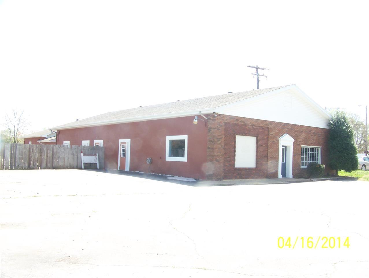 500 N Main St, Hopkinsville, KY 42240