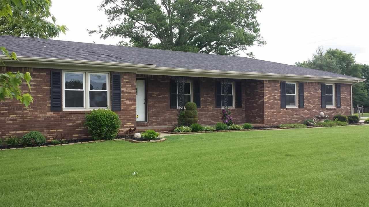 800 Oak Hurst Dr, Hopkinsville, KY 42240