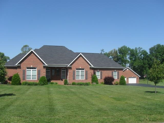 5.72 acres Murray, KY
