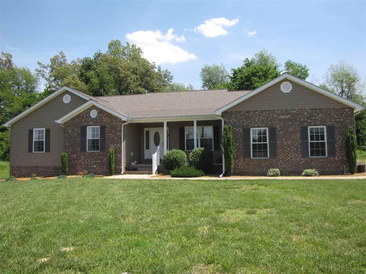 Real Estate for Sale, ListingId: 28272649, Kevil,KY42053