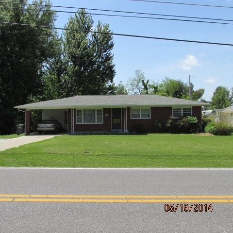 Real Estate for Sale, ListingId: 28272659, Clinton,KY42031