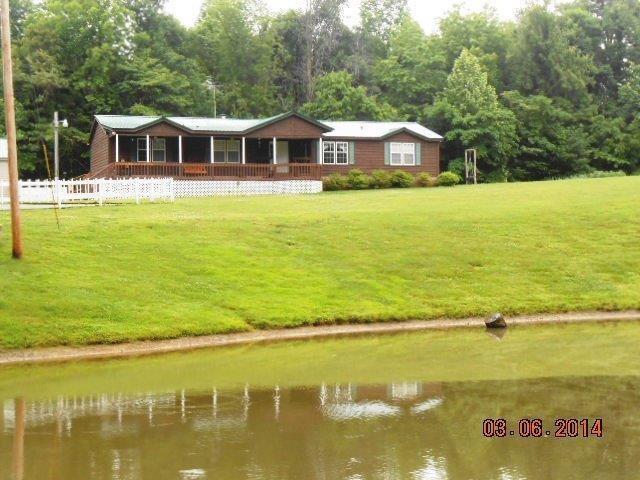 Real Estate for Sale, ListingId: 28441223, Arlington,KY42021