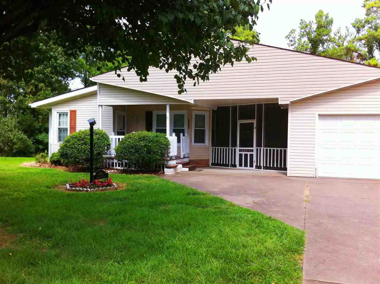 Real Estate for Sale, ListingId: 28473166, Eddyville,KY42038