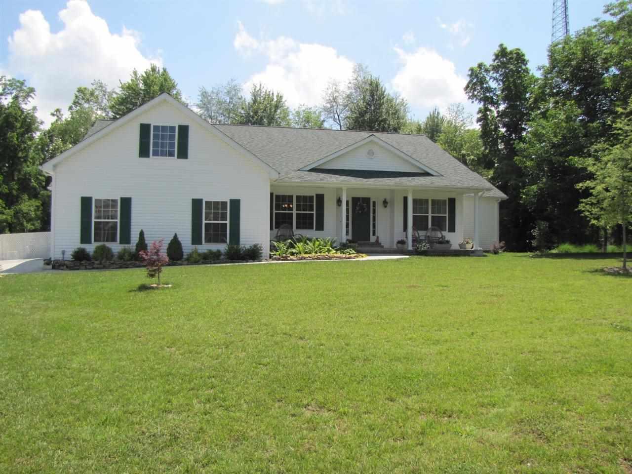 Real Estate for Sale, ListingId: 28484312, Kevil,KY42053