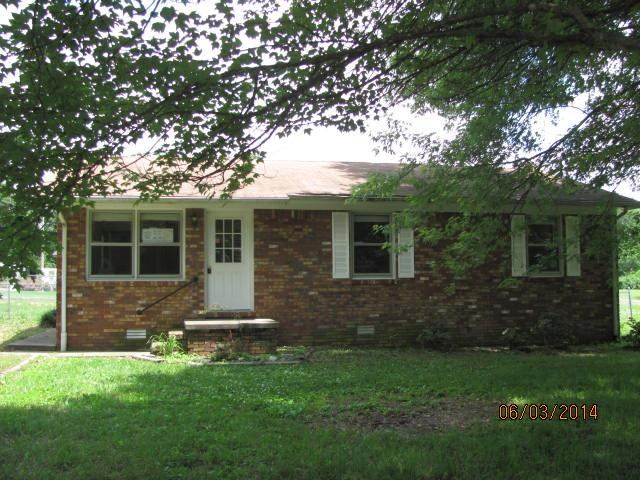 234 Scenic Acres Dr, Murray, KY 42071