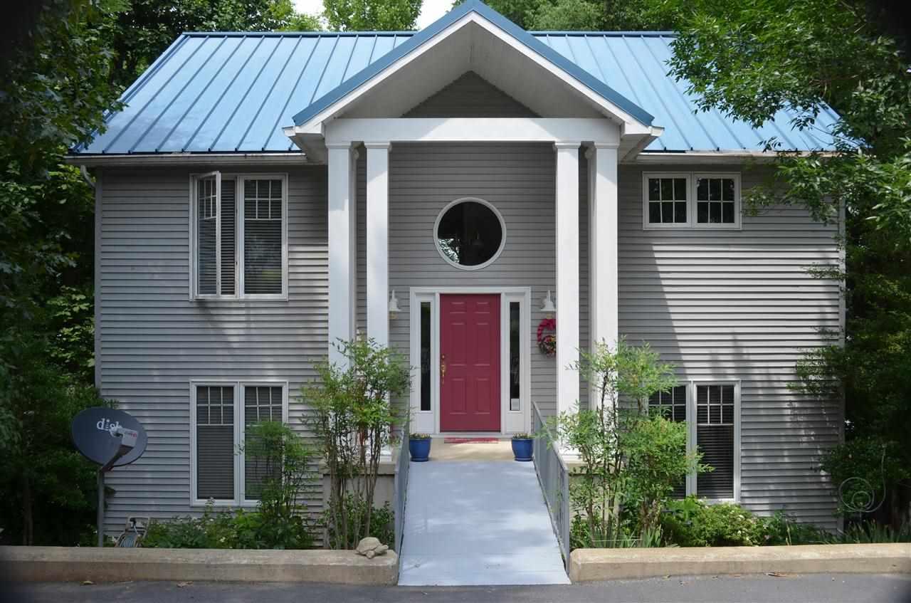 Real Estate for Sale, ListingId: 28639652, Eddyville,KY42038