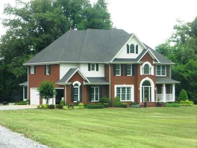 Image of Residential for Sale near Clinton, Kentucky, in Hickman county: 11.00 acres