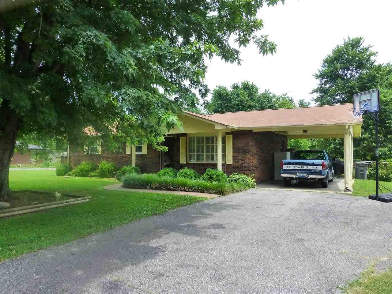 Real Estate for Sale, ListingId: 28885664, Ledbetter,KY42058
